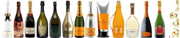 Bollicine & Champagne - Liquò