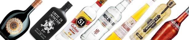 Liquori Generici - Liquò