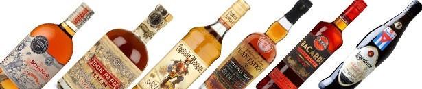 Rum - Liquò